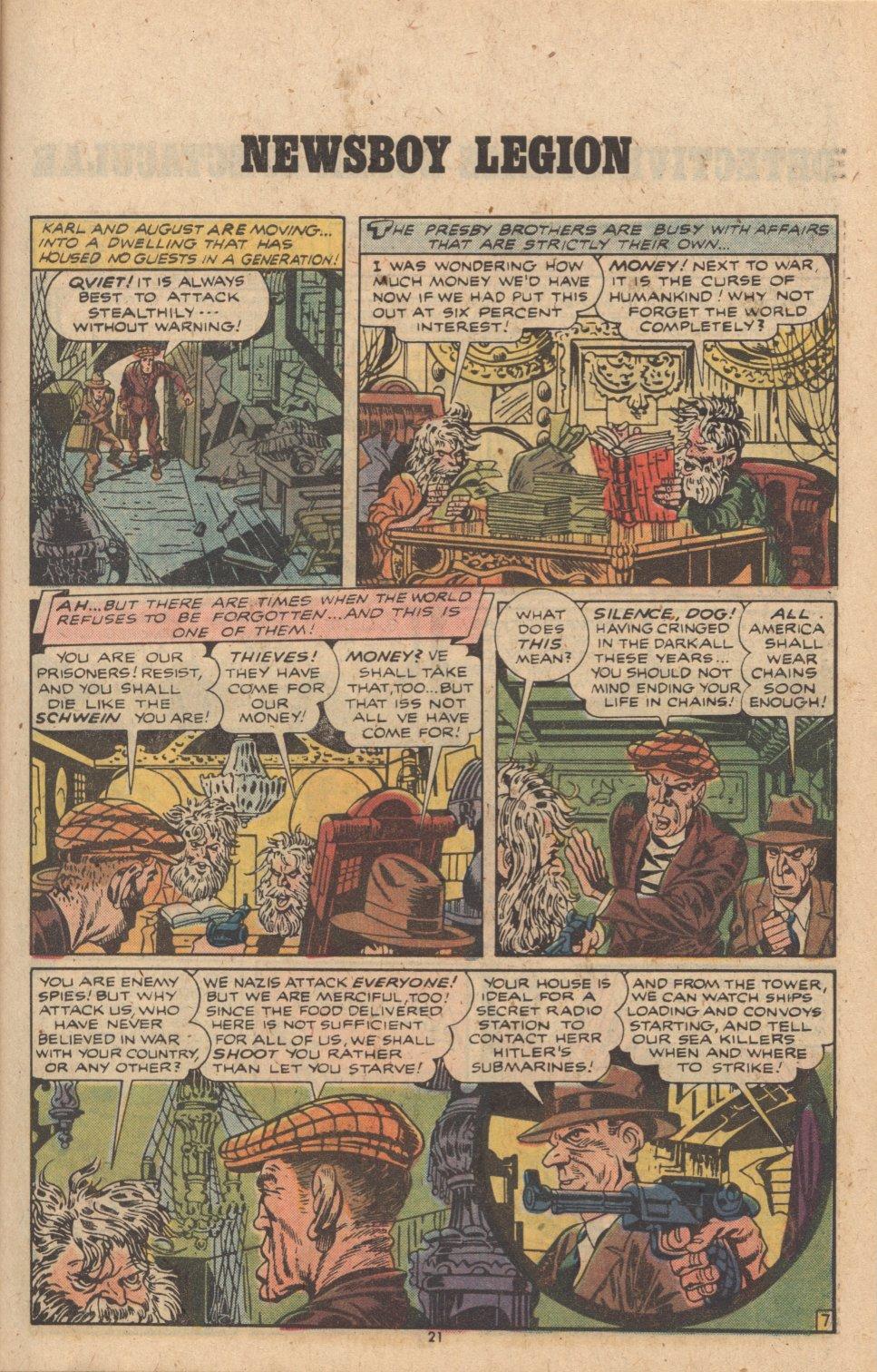 Detective Comics (1937) 442 Page 20