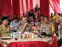 Polres Lampung Utara Amakan Shabu 1 KG Seharga 1 Milyar Jaringan Lintas Provinsi