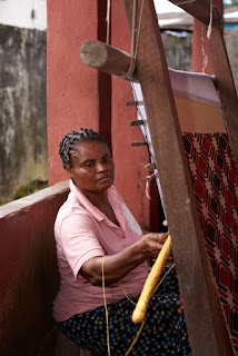 Artisanship – The Role Technology Can Play in Enhancing its Cultural & Socioeconomic Impact