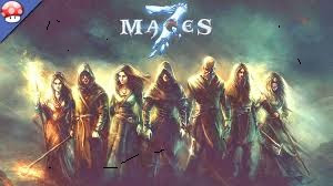 7 Mages PC Game Download