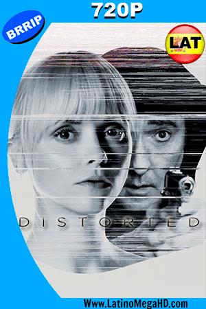 Distorted (2018) Latino HD 720P ()