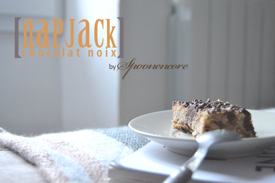 gluten free flapjacks recipe