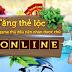 Nhận thẻ lộc iOnline miễn phí khi nhận được chữ