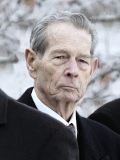King Michael of Romania