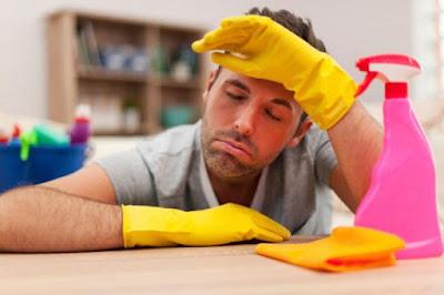 3 Trucos de limpieza sencillos!