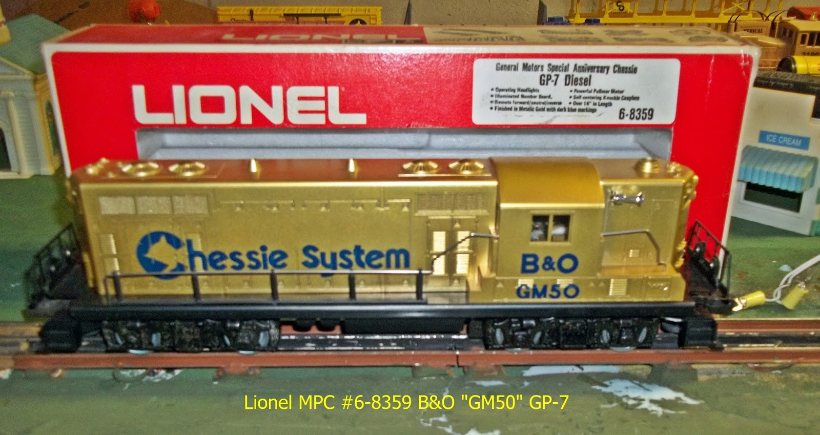 Lionel General Train Motor Wiring Diagram Track Image Not Found Or Type Unknown
