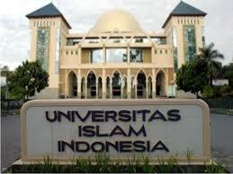 Penerimaan Dosen Tetap Universitas Islam Indonesia Periode April 2016