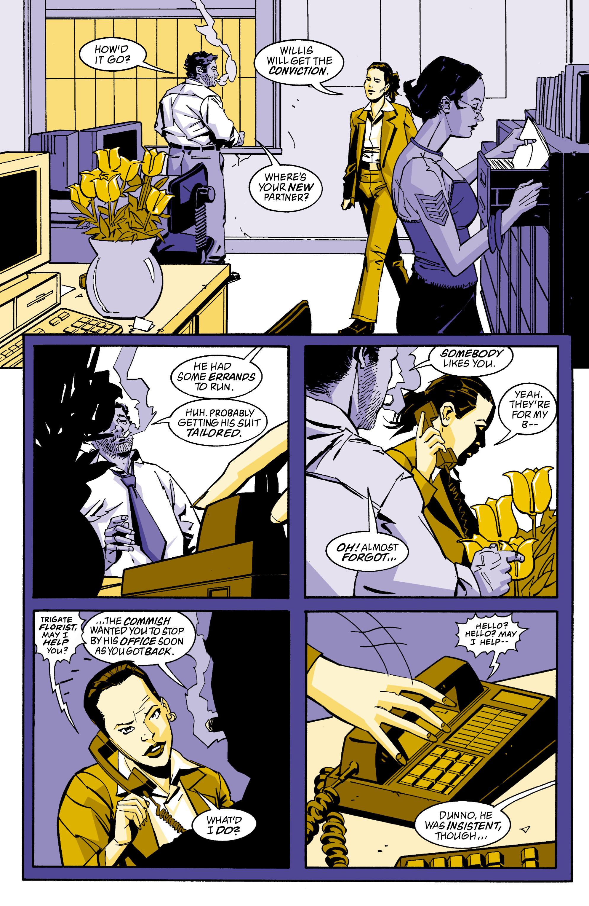 Detective Comics (1937) 747 Page 12