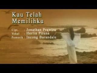 Chord Lagu Rohani : KAU TELAH MEMILIHKU - Jonathan Prawira