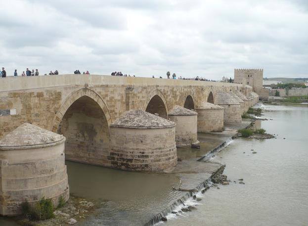Ponte Romano Cordoba