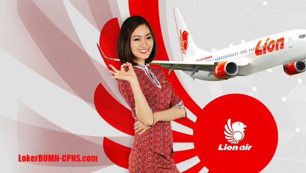 Lowongan Kerja Pramugari Lion Air, Batik Air dan Wing Air Lulusan SMA
