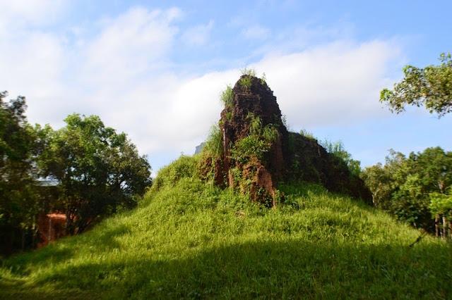 Hoi An, Vietnam, my son, temples khmeres, unesco