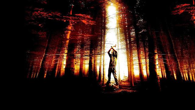 Pânico na Floresta