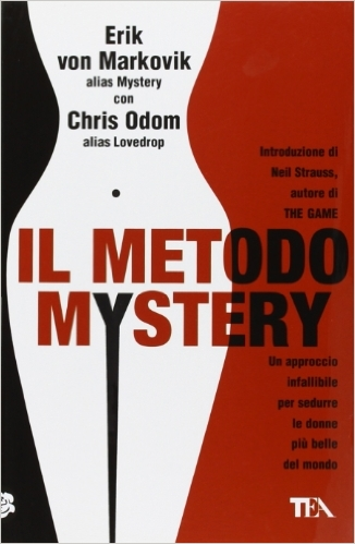 The Mystery Method Pdf