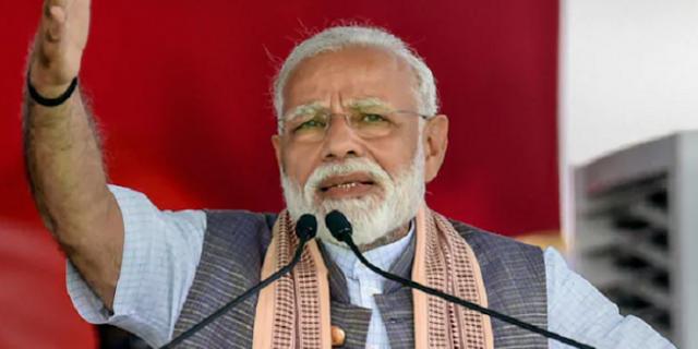 JABALPUR में पीएम मोदी की सभा को अनुमति नहीं मिली, भाजपा भड़की   MP NEWS
