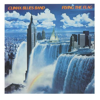 Climax Blues Band - I Love You - Flying The Flag