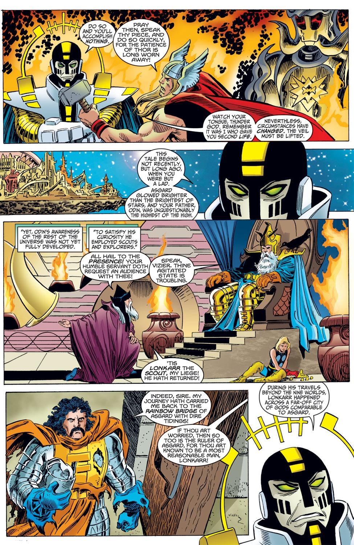 Thor (1998) Issue #9 #10 - English 18