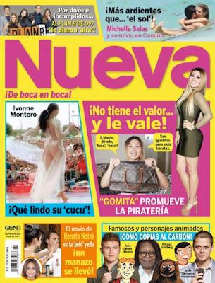 Descargar Revista Nueva