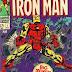 Iron Man Volumen 1 - ESPAÑOL (MEGA)