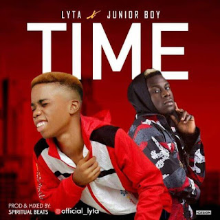 Lyta (YBNL) Ft. Junior Boy - Time (Remix) mp3 download