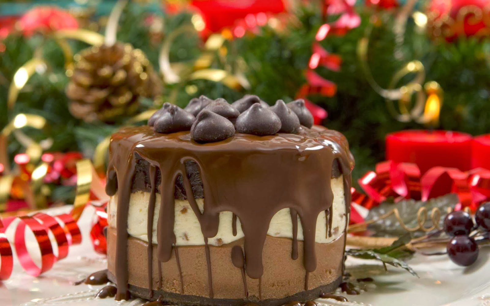 Chocolate Cake Hd Wallpapers Free Download Unique Wallpapers