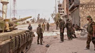 Νέα ποσά ξοδεύουν οι ΗΠΑ για όπλα σε αντάρτες της Συρίας
