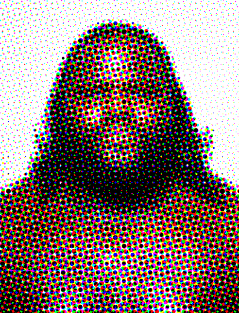 Awesome Black Guy Awesome Autostereogram