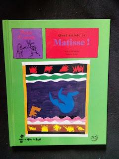Quel artiste ce Matisse