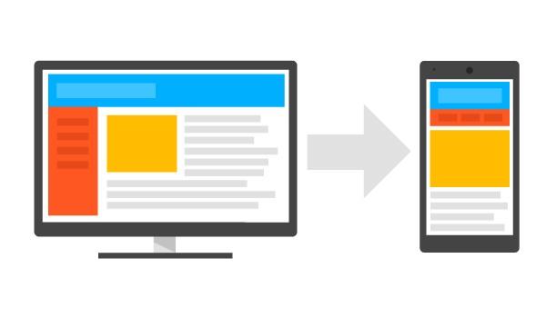 كيفية جعل قالب بلوجر متجاوب و متوافق مع شاشات الاجهزة اللوحية الذكية Responsive design