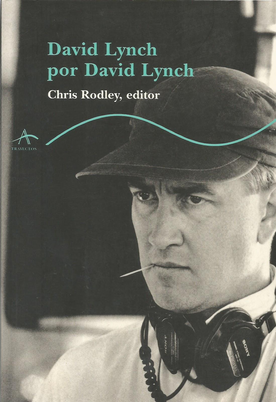 Doppelgängers y tarta de cerezas: el topic de Twin Peaks - Página 3 LynchXlynch