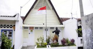 Museum WR. Soepratman