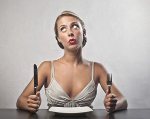 Τρώτε Λιγότερο