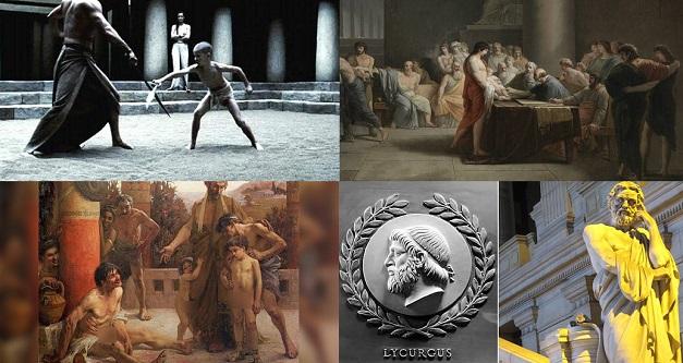 300 Spartalı Kimdir? Hakkında 10 Korkutucu Gerçek