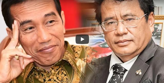 Heboh Kasus Albothyl, Hotman Paris Minta Presiden Jokowi Copot Para Pejabat BPOM