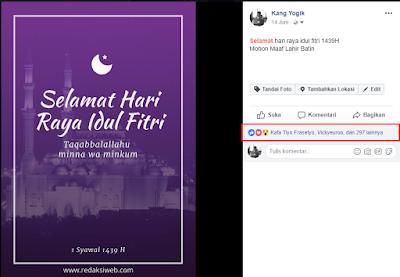 cara mendapat like banyak di facebook dengan gampang dalam waktu singkat dan otomatis Cara Dapat Like Banyak di Fb Dengan Praktis [Terbaru]