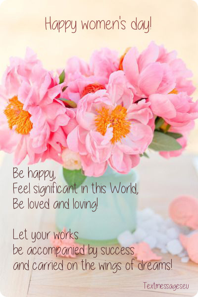 International Happy Womenu0027s Day Wishes Quotes
