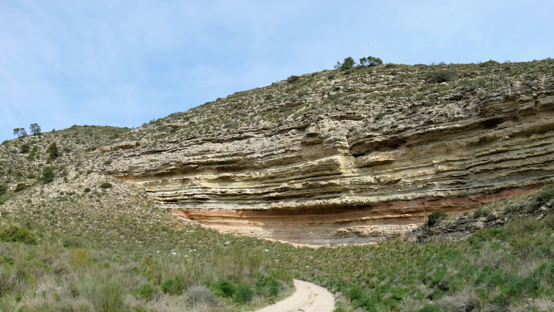 Barranco de Bujadal