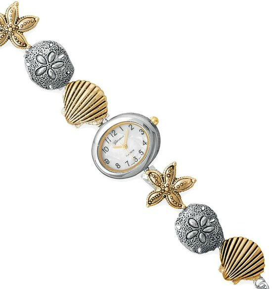 Beachcomber Bracelet Watch