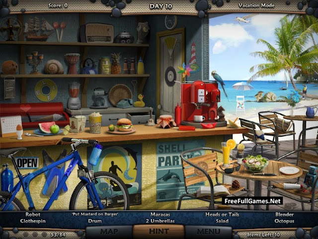 Vacation Quest The Hawaiian Islands PC Game Free Download Full Version