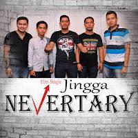 Lirik Lagu Nevertary Jingga