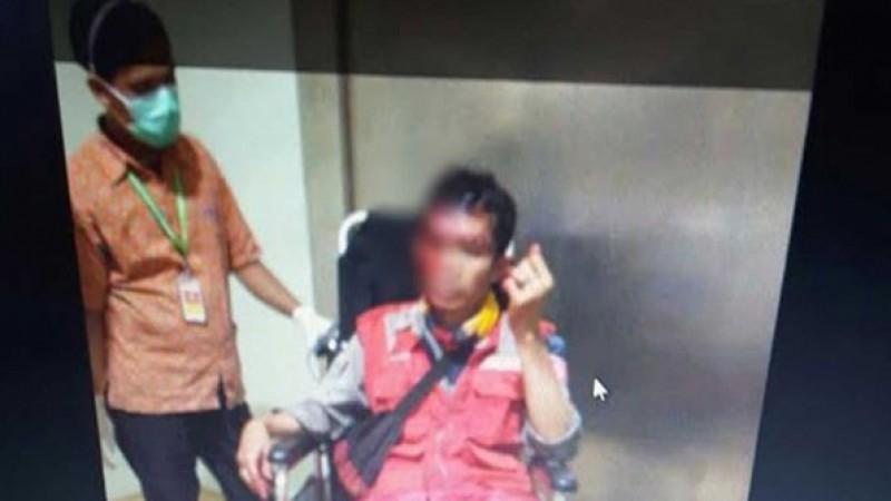 Petugas patroli Transjakarta dikeroyok