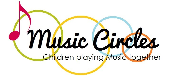 Music Circles for Kids
