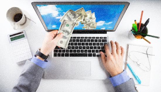 peluang usaha dengan bisnis online