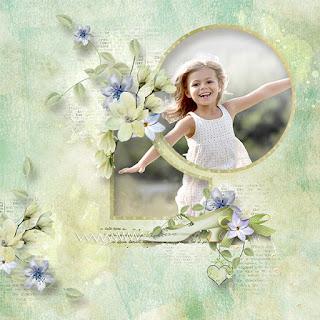 Magnolia by DayDream Designs