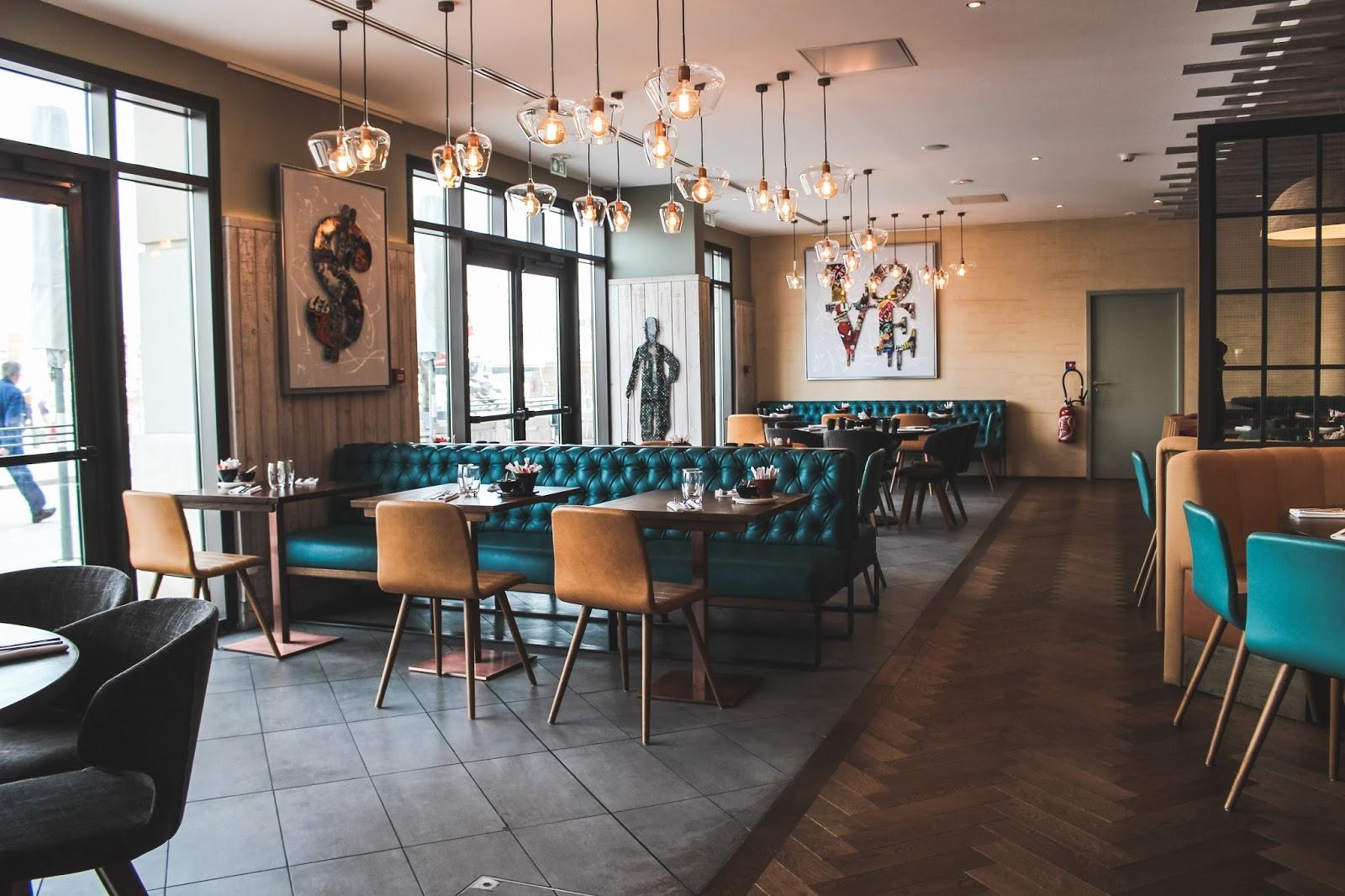 restaurant le quai du 7e blog lifestyle