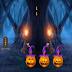 Halloween Treehouse Escape