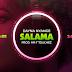 VIDEO   Dayna Nyange - Salama (Official Lyrics)