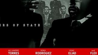 Affairs of State – Denis Vega , Flex ,Sergi Rodriguez, Issac Eliad & Alejandro Torres