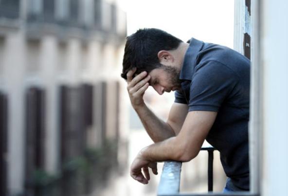 Tanda-tanda Kalau Anda Stres Berat