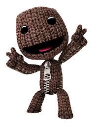 SackBoy LittleBigPlanet